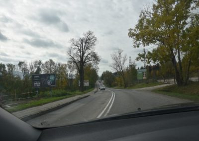 Bielsko- Biała ul. Krakowska