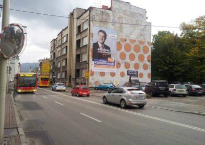 Bielsko- Biała, ul. Stojałowskiego, Nr 126